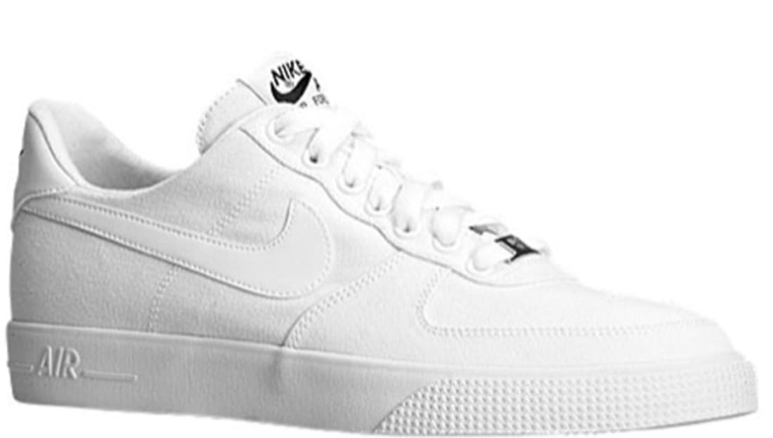 free shipping d4603 115d5 Nike Air Force 1 AC White White