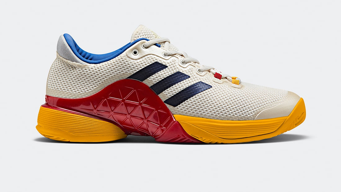 8018522c6 Adidas · adidas Running · adidas Barricade 2017. Pharrell Williams x adidas  Barricade 2017