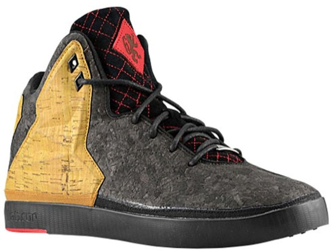Nike LeBron XI NSW Lifestyle Black/Black-University Red