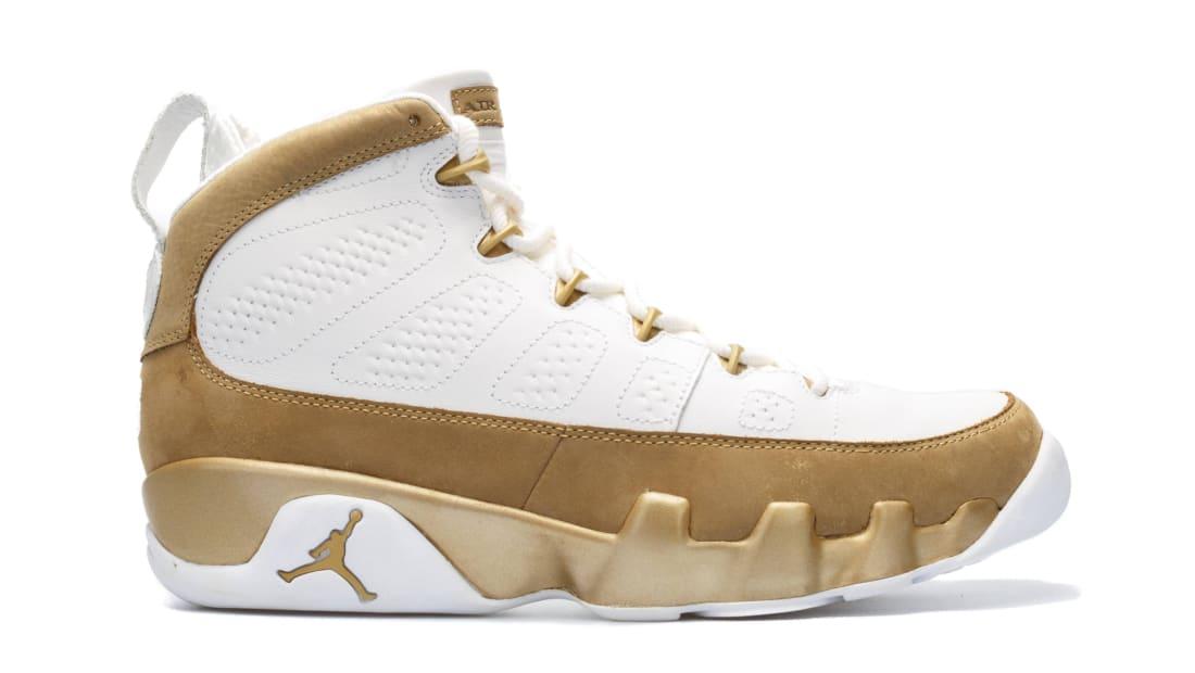 Air Jordan 9 Retro Premio \