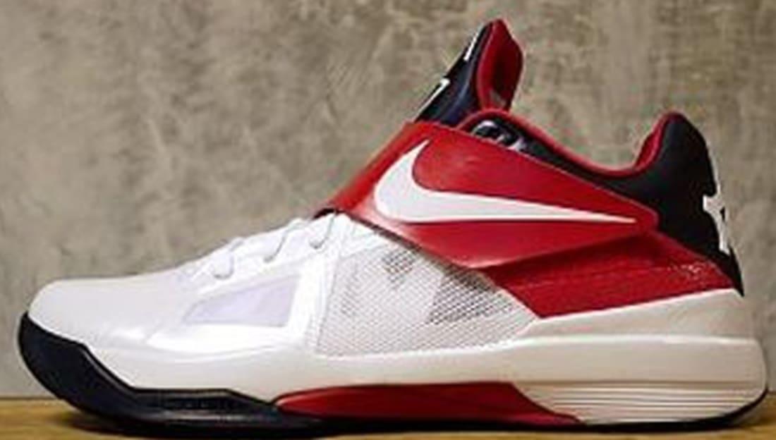 Nike KD 4 USA
