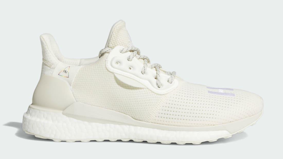 Adidas Pharrell Solar Hu Glide Cream