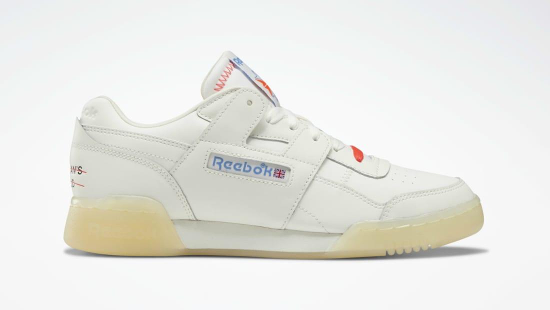 Reebok Workout Lo