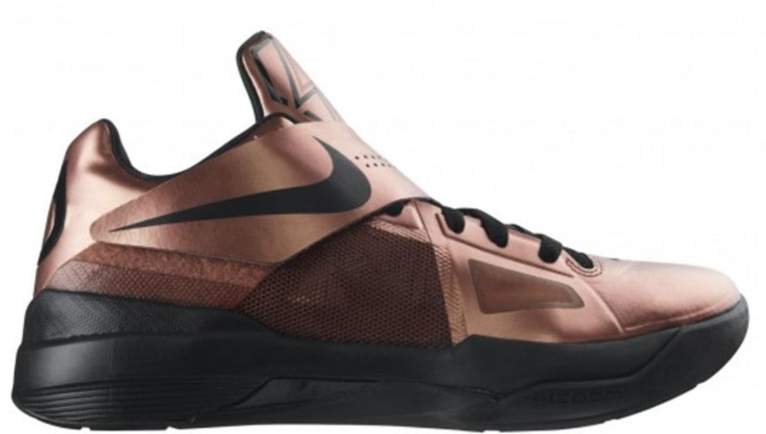 6e7556d26e22 Nike KD 4 Christmas
