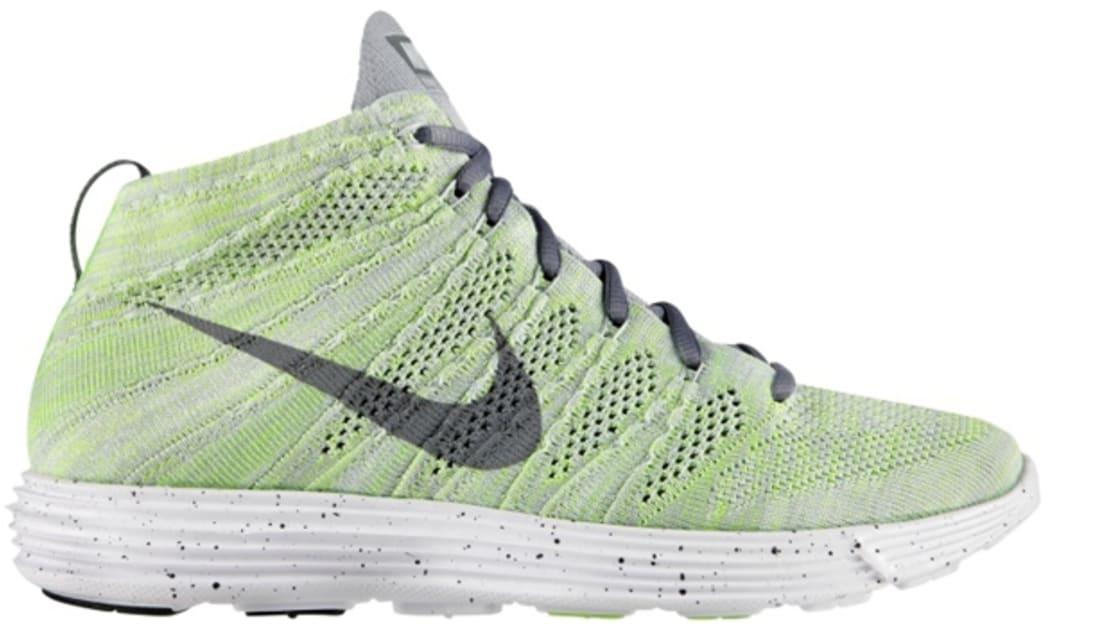2edbd03ecc7d Nike · Nike Sportswear · Nike Lunar Flyknit Chukka. Nike Lunar Flyknit  Chukka Wolf Grey Cool ...