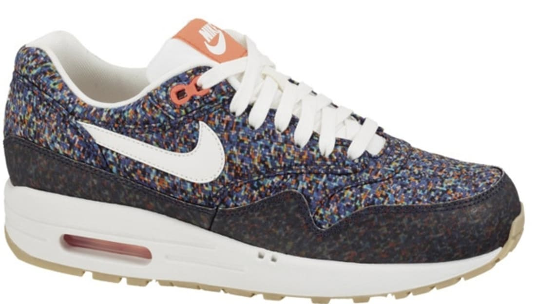 f6361be4db72 Nike Air Max 1 ND Women s Liberty Hyper Blue