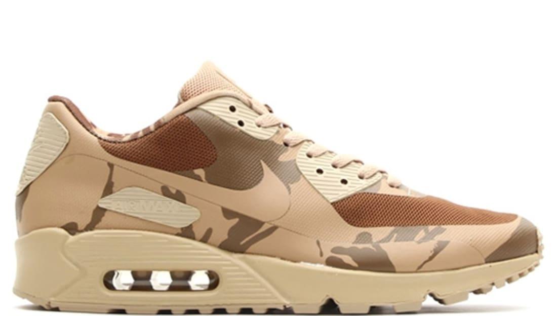 Nike Air Max '90 SP Hemp/Military Brown