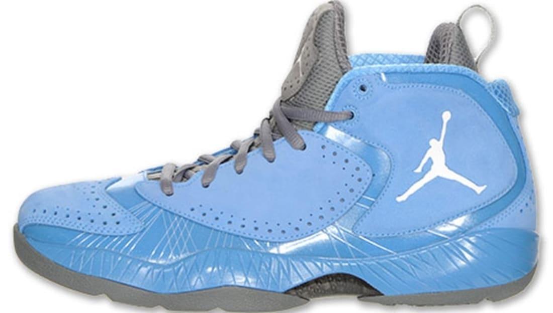 Air Jordan 2012 University Blue