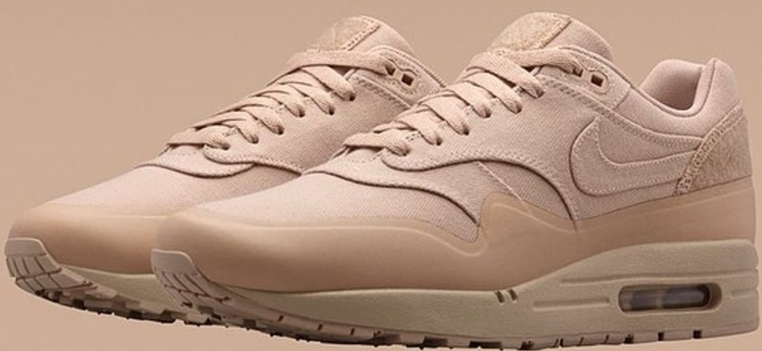 Nike Air Max 1 V SP SandSand | Nike | Sole Collector