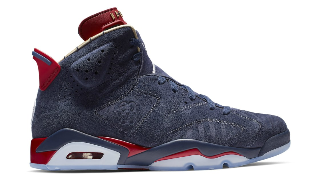 b0ded48e7b80 Air Jordan 6 Retro