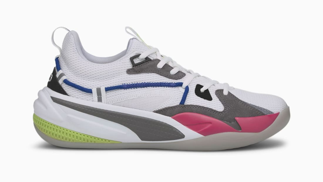 Puma RS-Dreamer Proto Puma White-Steel Gray