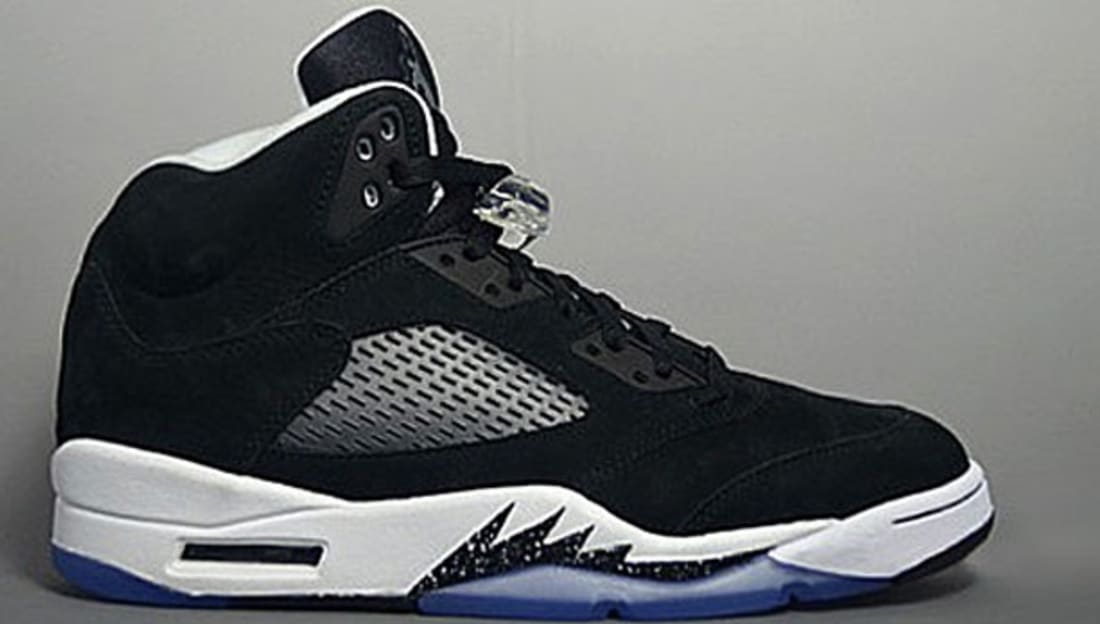 best website 5cfb3 eb720 Air Jordan 5 Retro Oreo | Jordan | Sole Collector