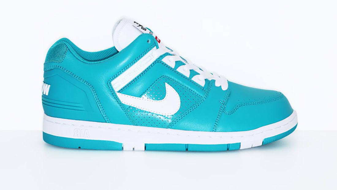 Nike · Nike Sportswear · Nike SB Air Force 2. Supreme x ... fb70dadb7