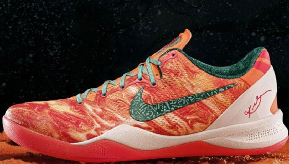 Nike Kobe 8 Sytem+ Sport Pack All-Star