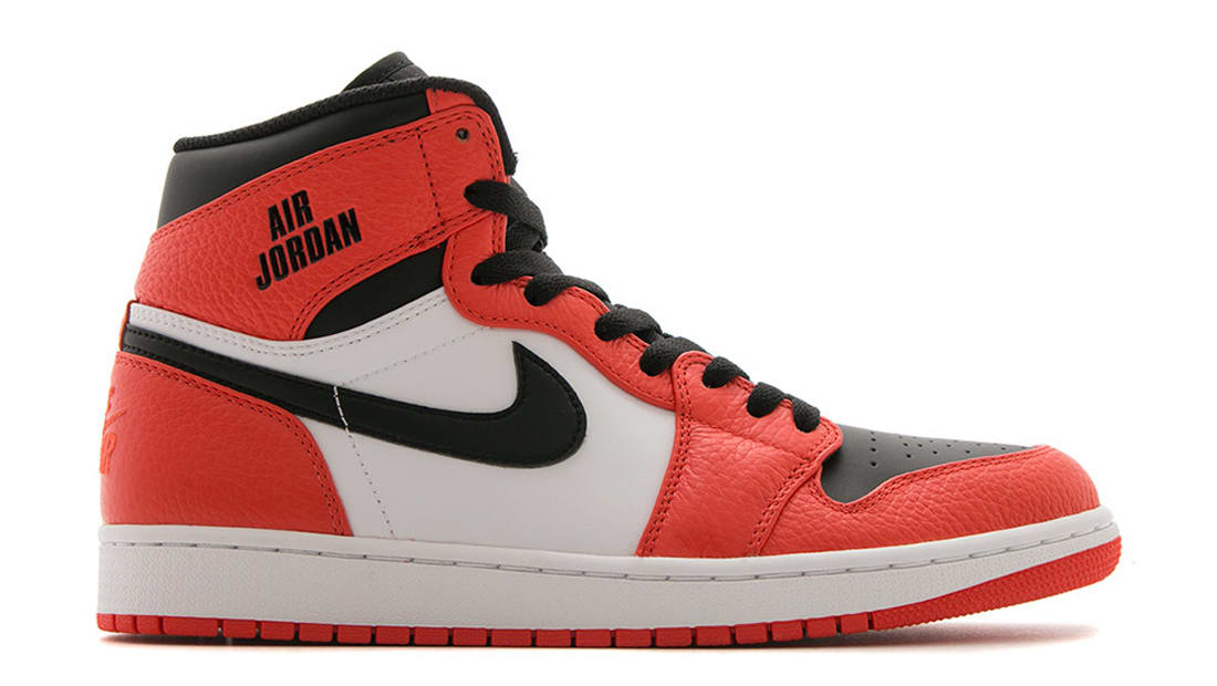 well known new styles new lower prices Air Jordan 1 Retro High Rare Air