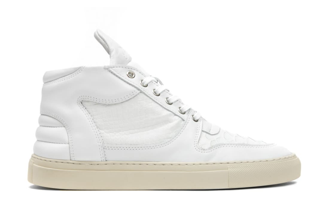 Filling Pieces Mid
