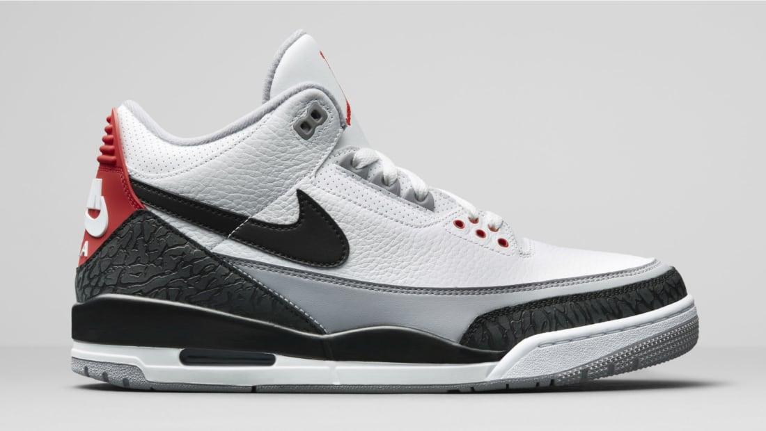243247b1bbd0 Air Jordan 3 Retro
