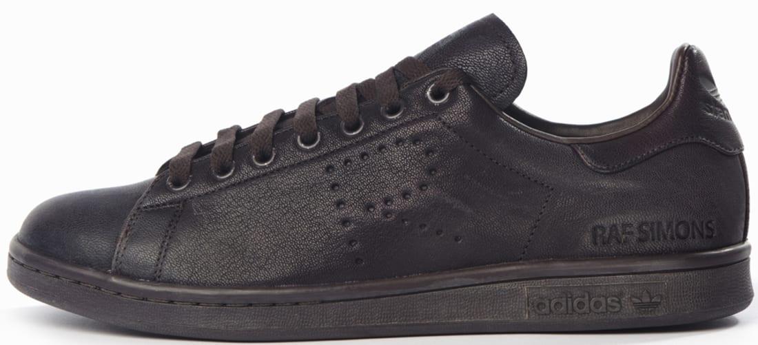 quality design 41c1b f4b0a adidas Raf Simons Stan Smith Dark Brown/Dark Brown | Adidas ...