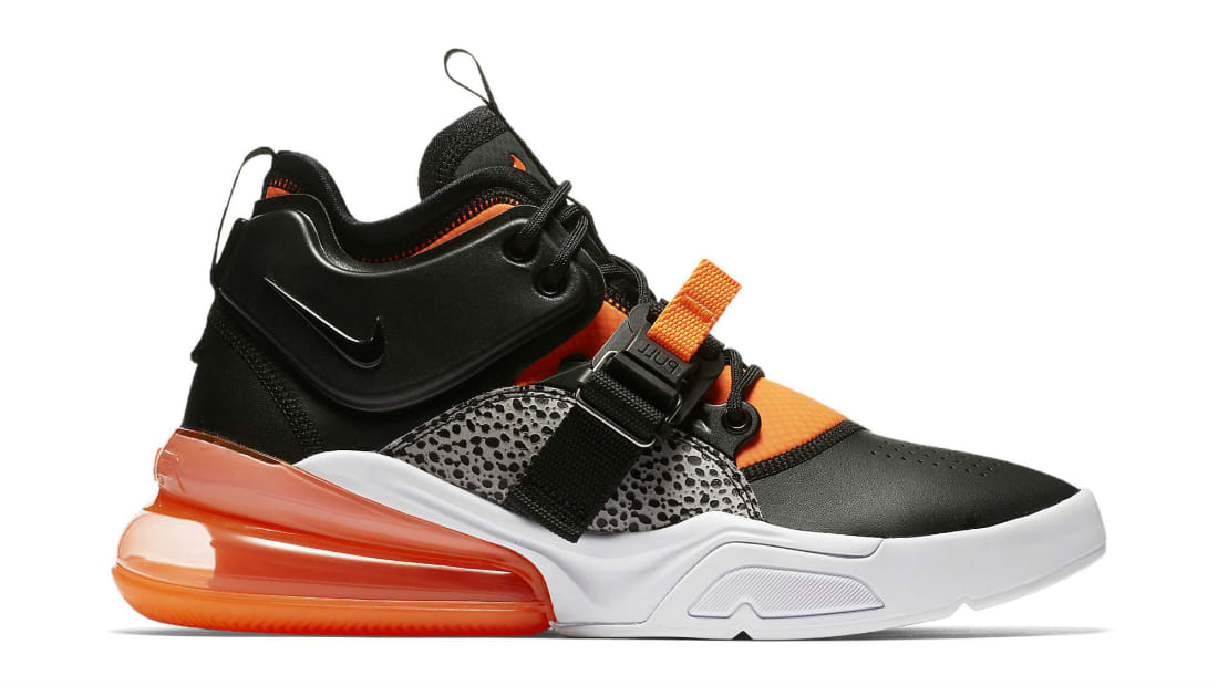 9224fb59d4 Nike Air Force 270 | Nike | Sole Collector