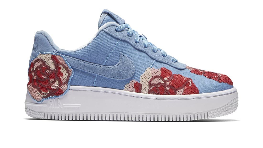 Nike Air Force 1 Low December Sky