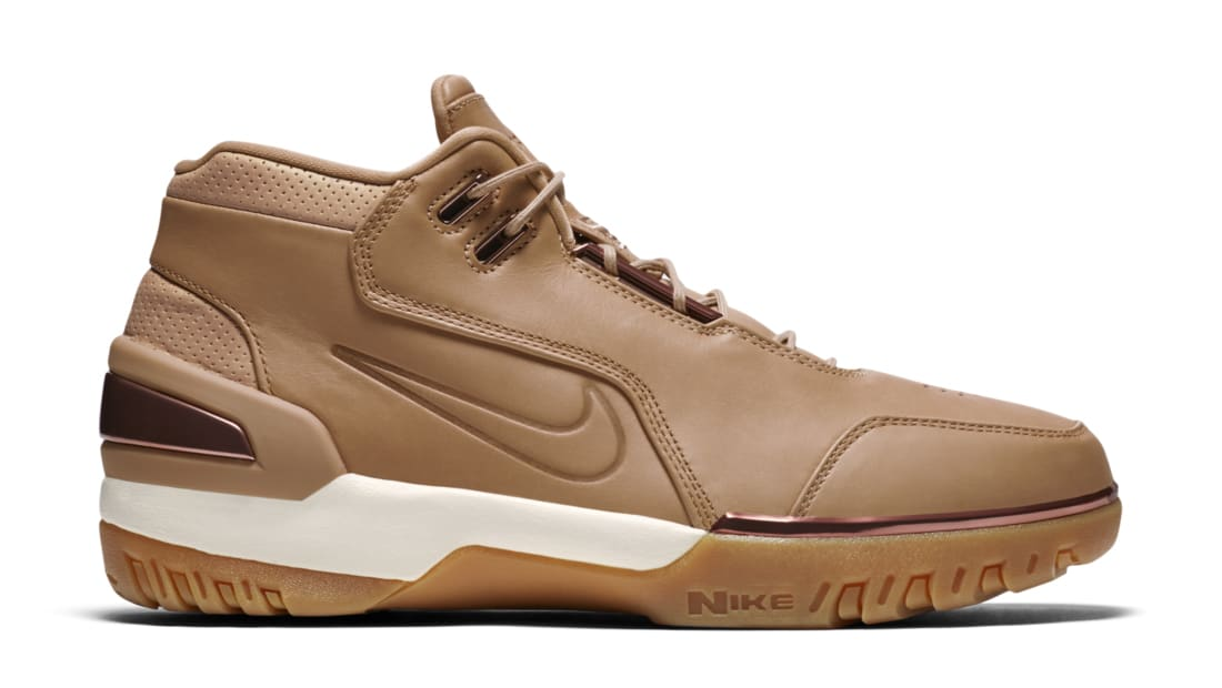 Nike Air Zoom Generation AS