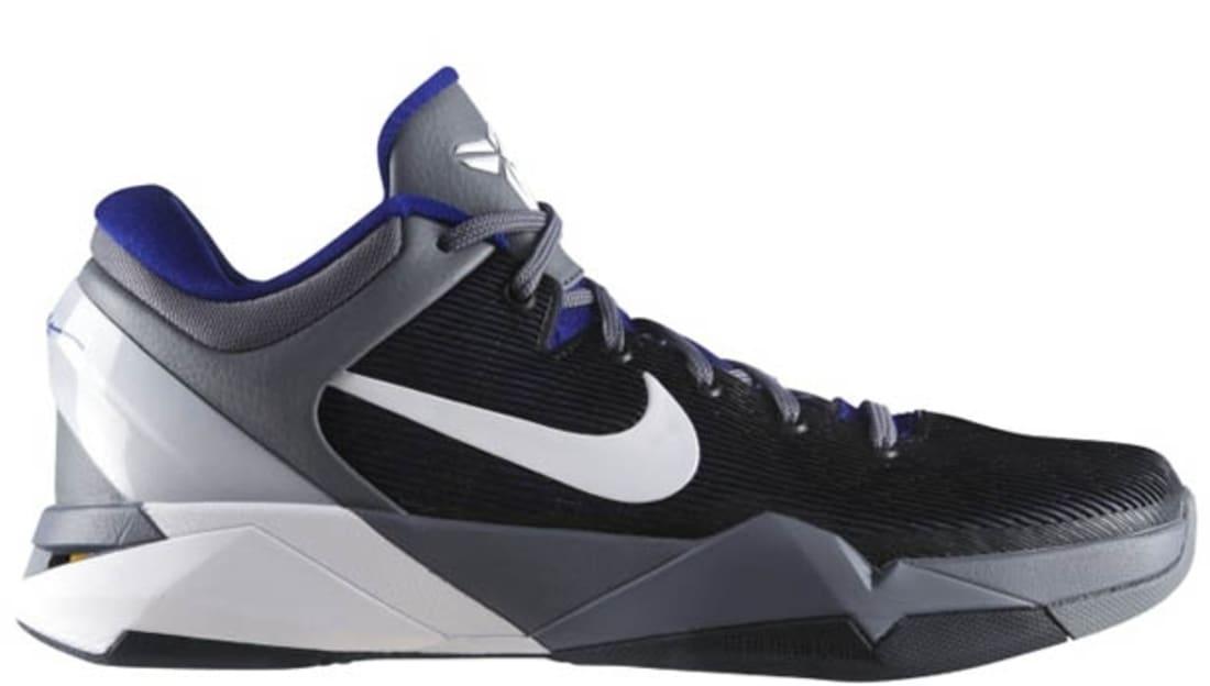 Nike Zoom Kobe 7 Concord/White-Cool Grey