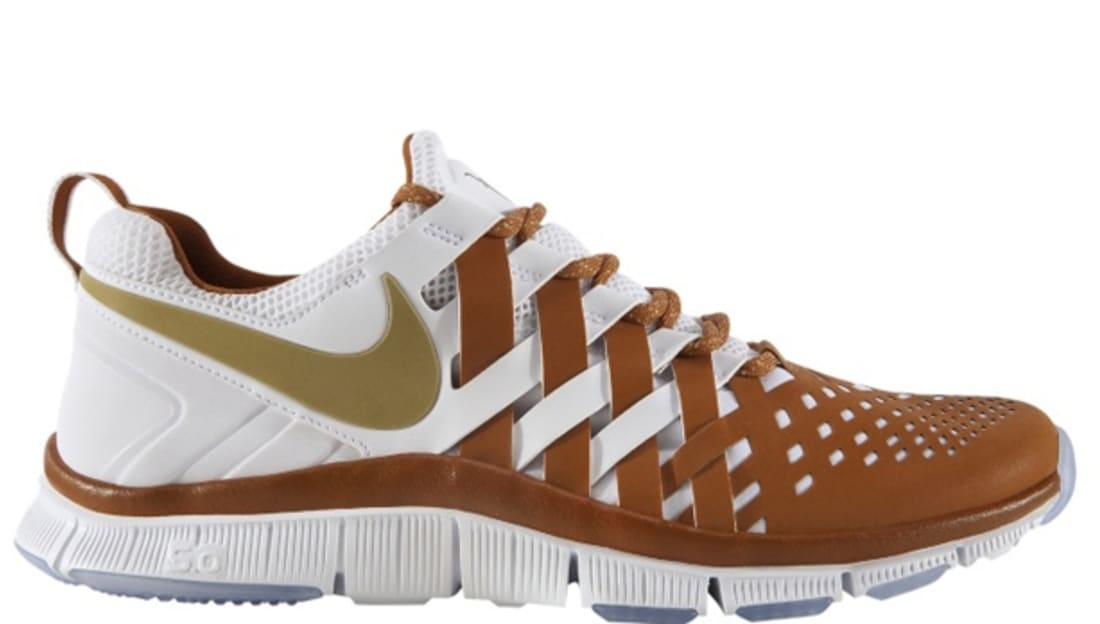 Nike Free Trainer 5.0 NRG Rivalry Texas