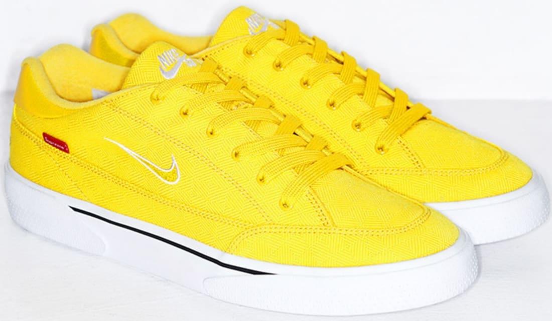 Nike GTS SB Yellow/White | Nike | Sole
