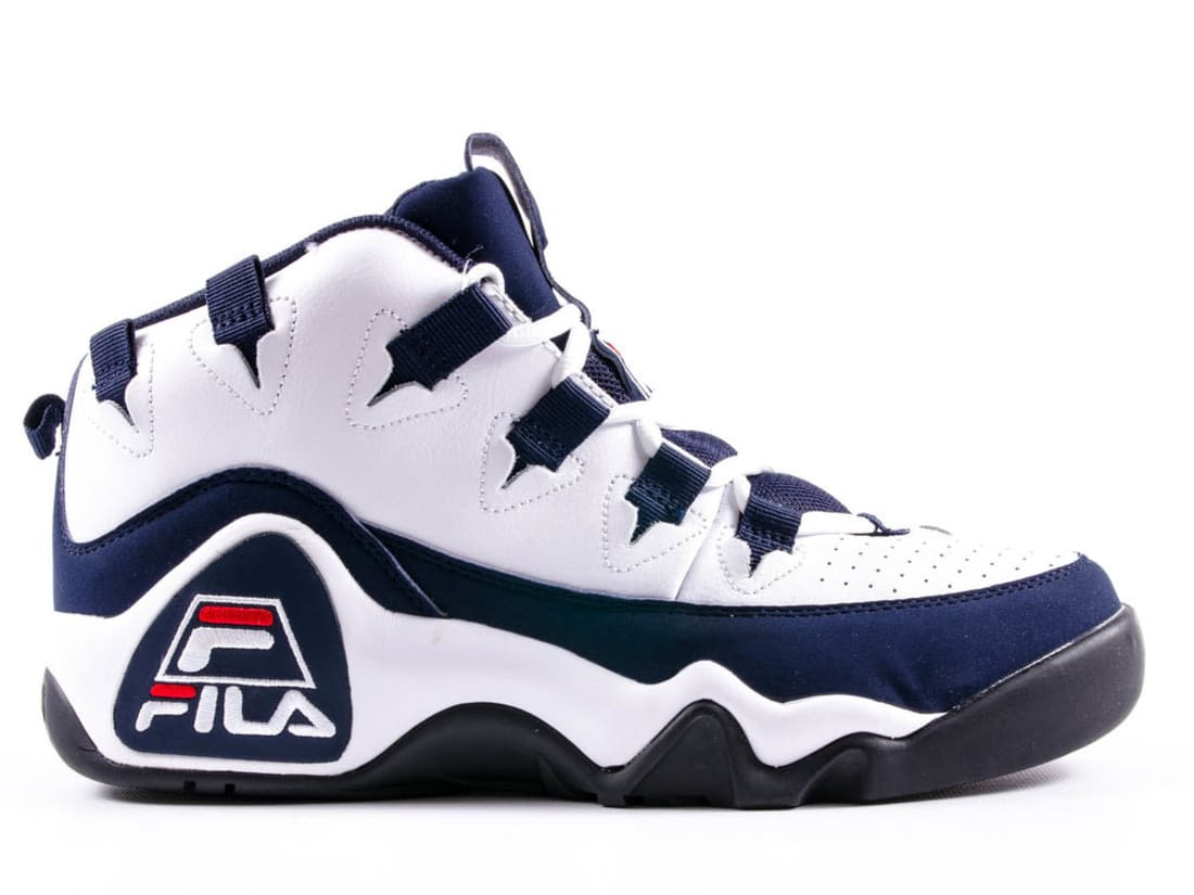 fila shoes grant hills 95 the ses