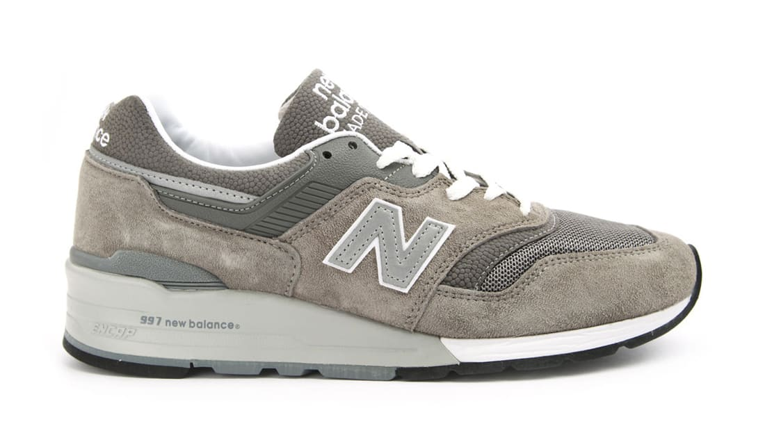 nouvelle arrivee 27e4c 44f67 New Balance 997 | New Balance | Sole Collector
