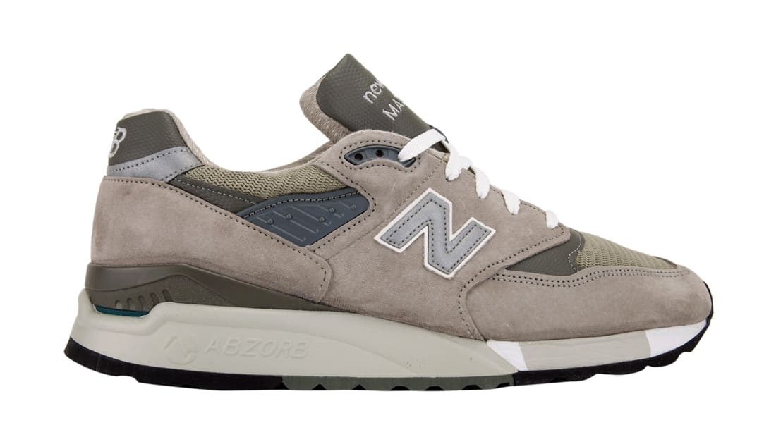 best loved 897af bc21e New Balance 998 | New Balance | Sole Collector