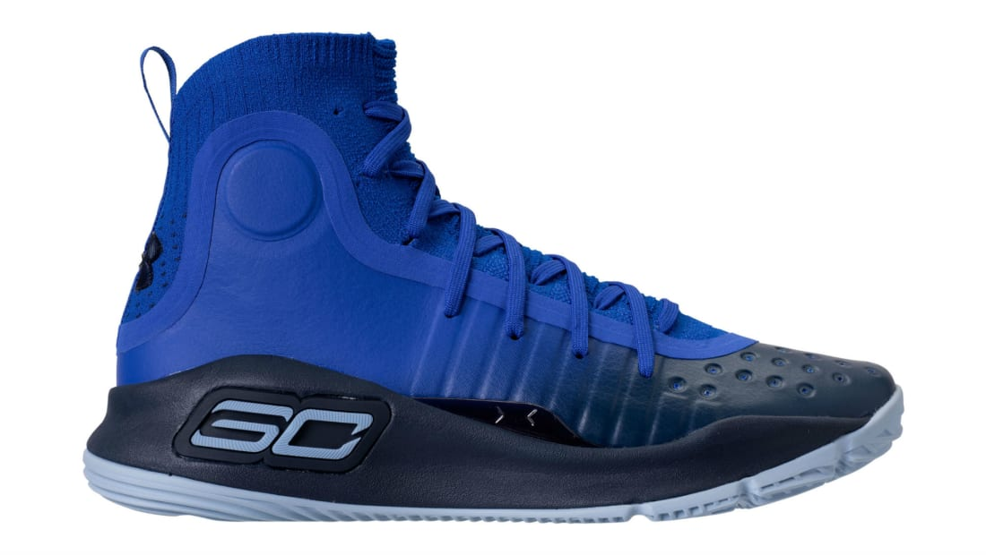 Under Armour Curry 4