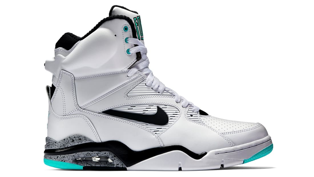 8e76a1648cef2d Nike · Nike Basketball. Nike Air Command Force. Releases Covered