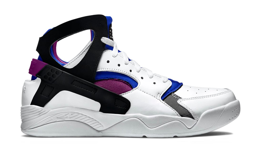 best service 9a9bd b6368 Nike Air Flight Huarache