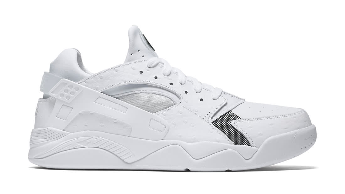air flight huarache low