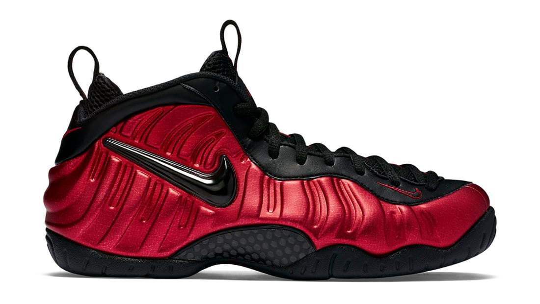 meet 1e892 12772 Nike Air Foamposite Pro