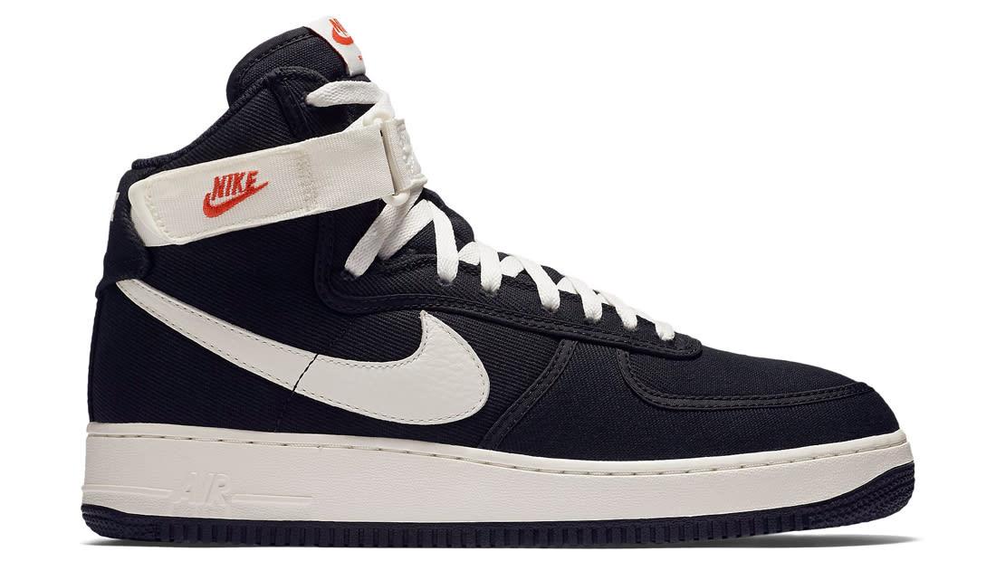 half off 6638d ab0ab Nike Air Force 1 High
