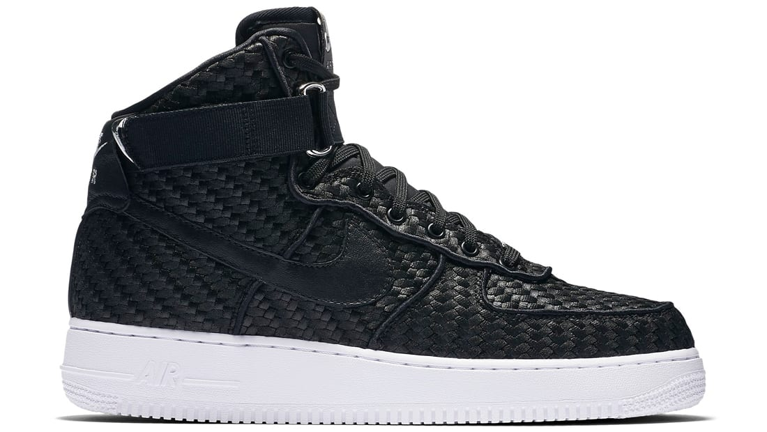 competitive price bfe8e d415c Nike · Nike Air Force 1 · Nike Air Force 1 High. Nike Air Force 1 High LV8  Woven