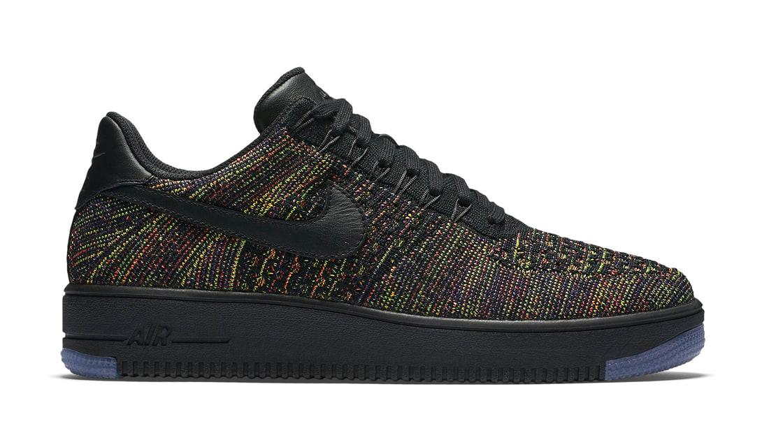 e512d3871554d Nike Air Force 1 Ultra Flyknit Low
