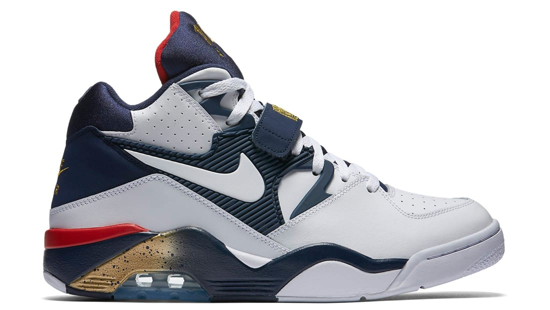 Nike · Nike Barkley · Nike Air Force 180 6d9c55a9ef