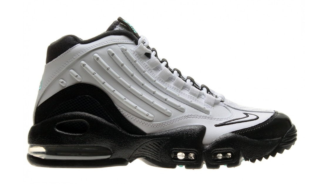 Nike Air Griffey Max 2 (II) NikeSole Collector Nike Sole Collector