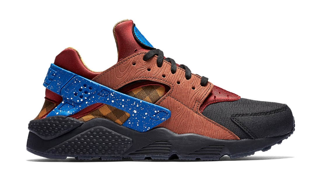 huge discount 4d8f8 b268f Nike Air Huarache