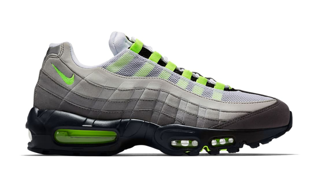 ba00f1c3a1 Nike Air Max 95 | Nike | Sole Collector