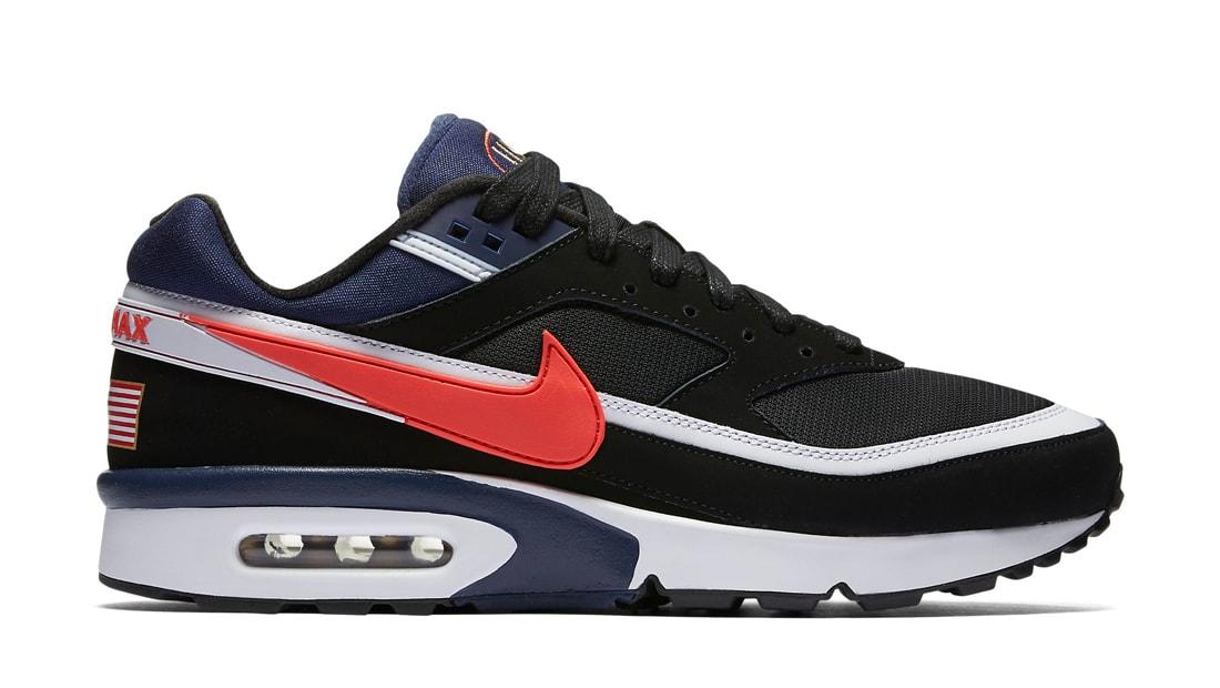 7ff464a9cf070 Nike Air Max BW