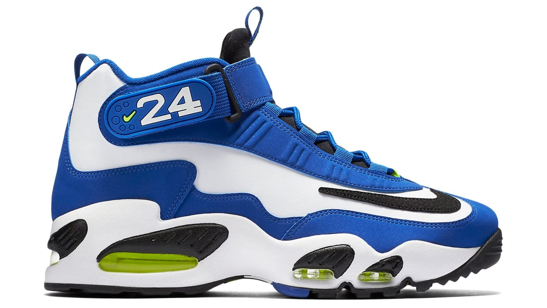 best sneakers 29816 5a0f0 Nike · Nike Air Griffey