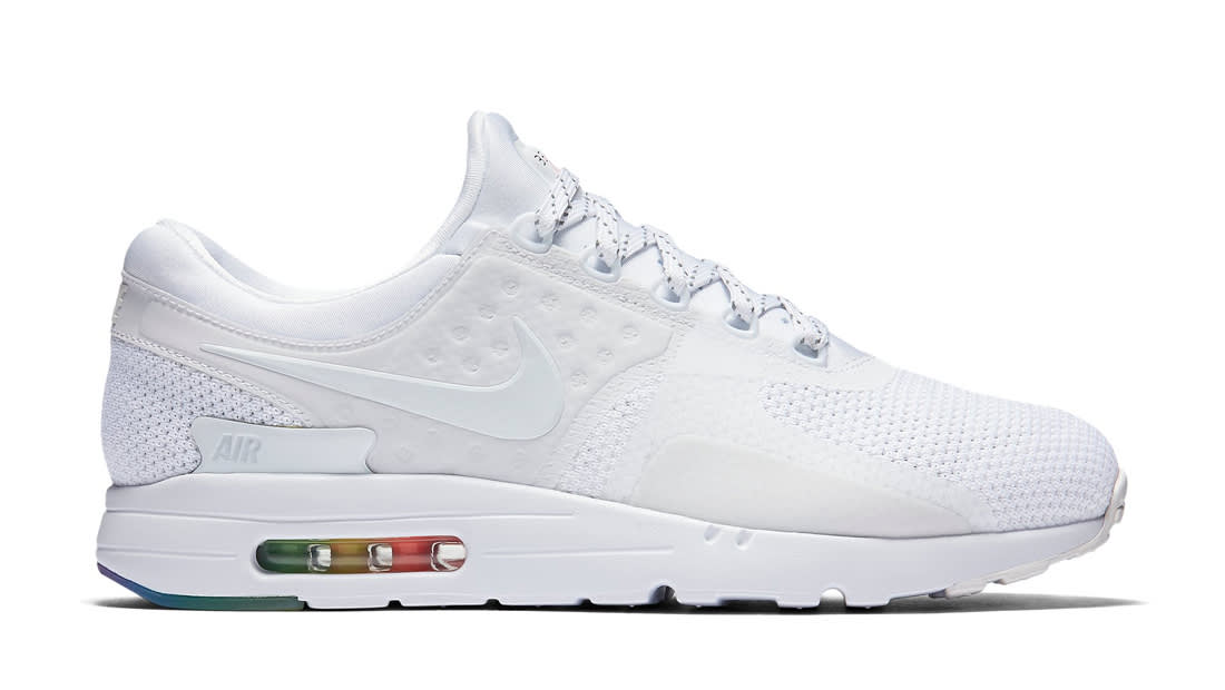 sale retailer 03d1f 8564f Nike Air Max Zero