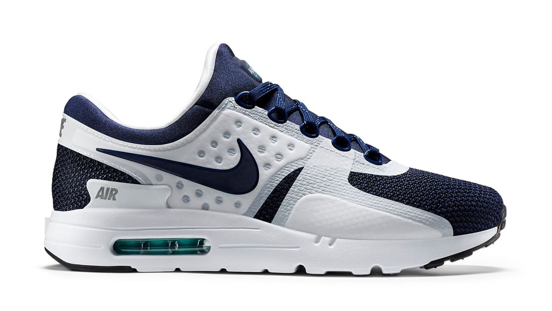 pas cher pour réduction 0aa0c 92baf Nike Air Max Zero | Nike | Sole Collector