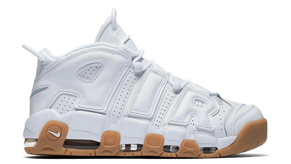 san francisco c907a 36c63 Nike · Nike Pippen · Nike Air More Uptempo