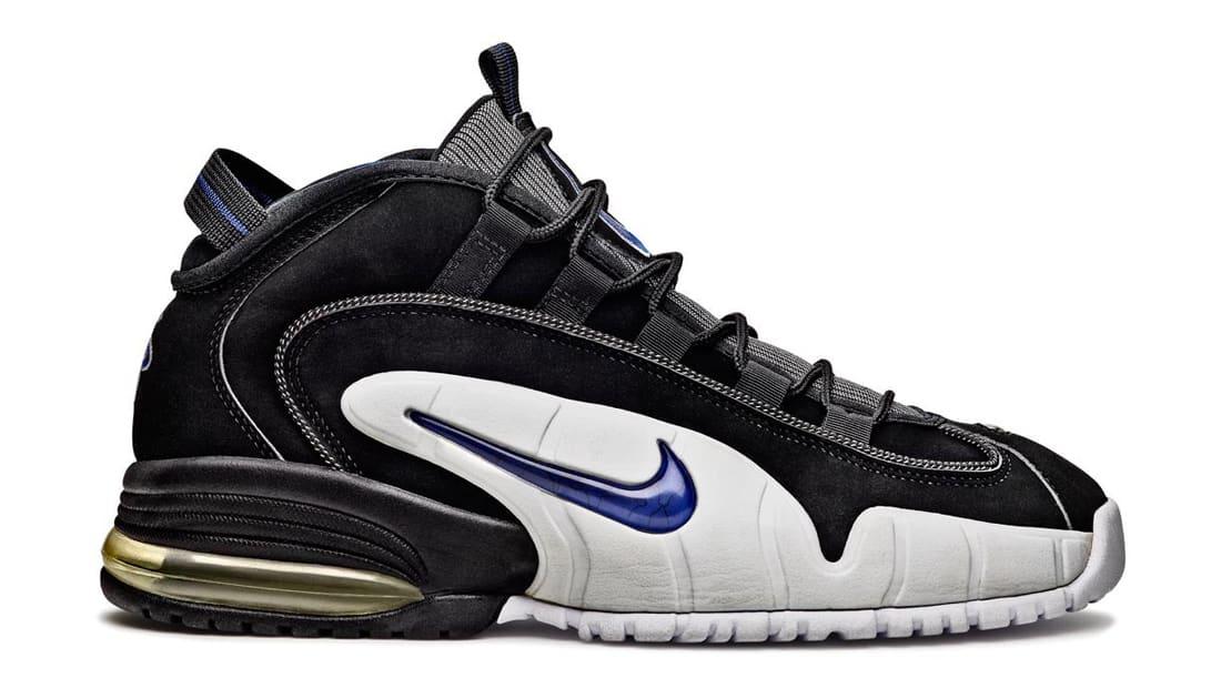 Nike Air Max Penny (I)