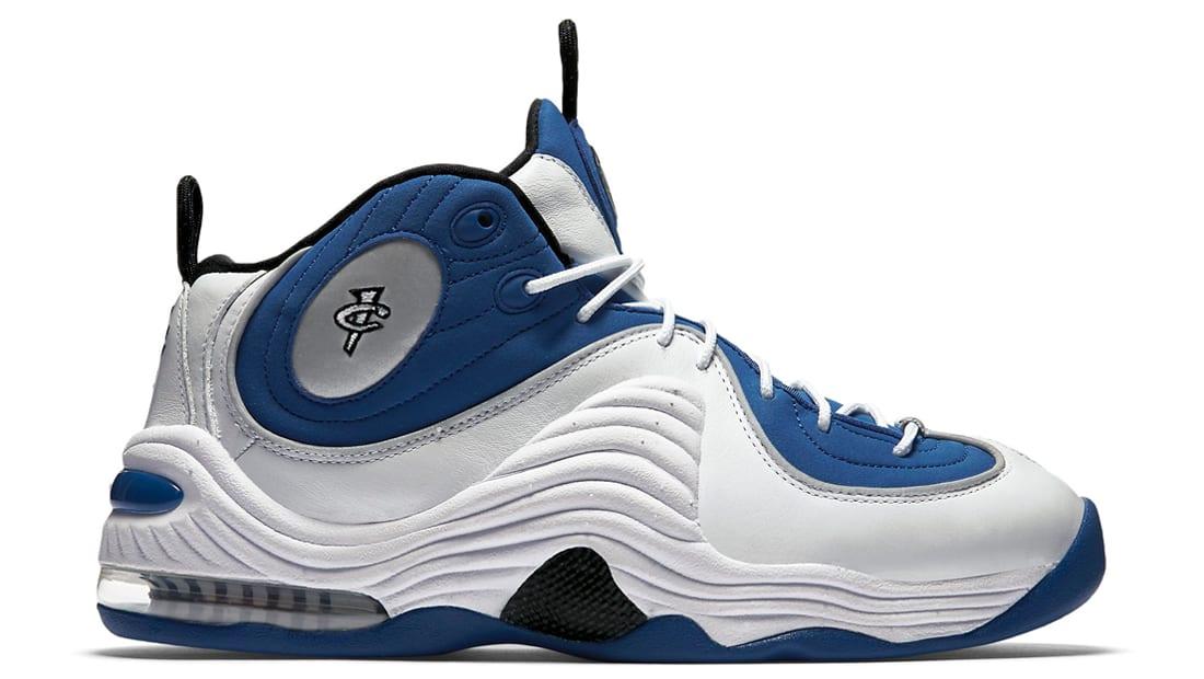 Nike Air Penny 2 (II)